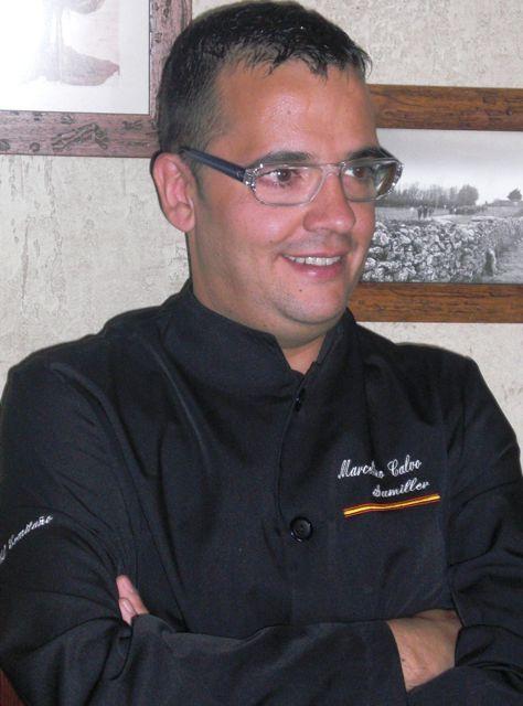 MARCELINO JUANMA TERCEÑO. BLOG ESTEBAN CAPDEVILA