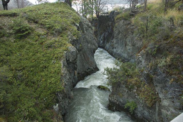 cascadas en Patagonia Blog Esteban Capdevila