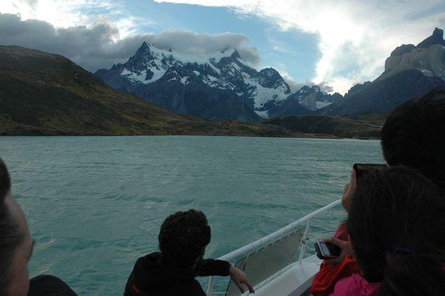 paisaje desde el barco. BLOG ESTEBAN CAPDEVILA