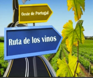 vinos-de-oeste-de-Portugal. BLOG ESTEBAN CAPDEVILA