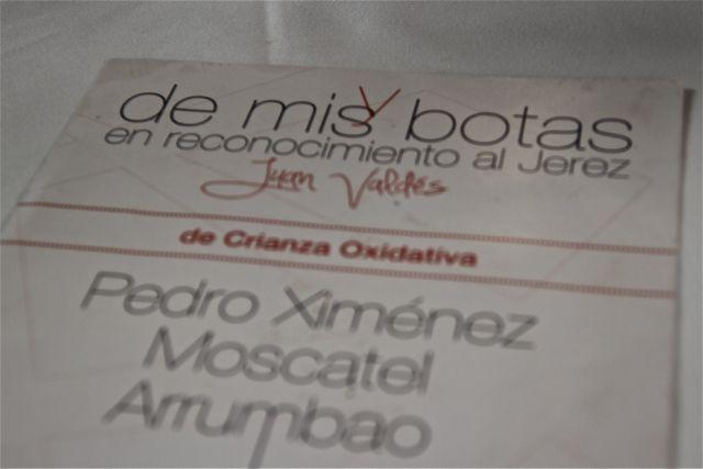 Vinos-de-Jerez-en-castillería