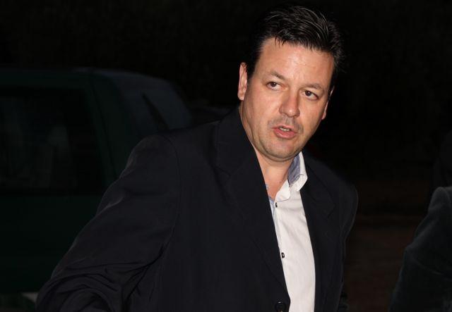 José Ferrer, Enólogo y Director de Producción Blecua