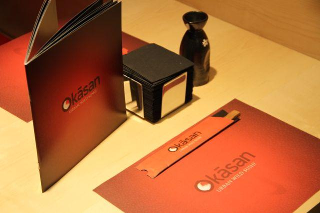carta okasan
