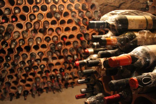 botellas-bodega-el-bodegón