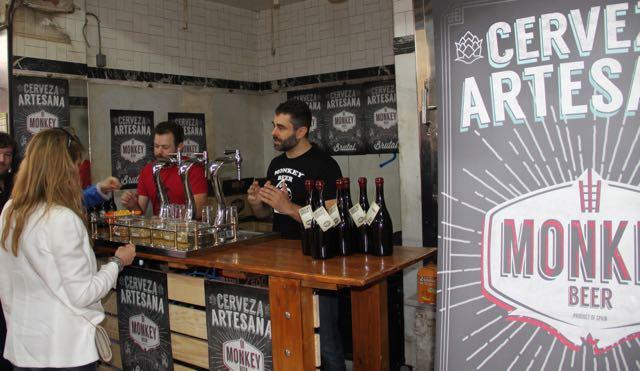 VALLERMOSO cerveza monkey 3 - 1