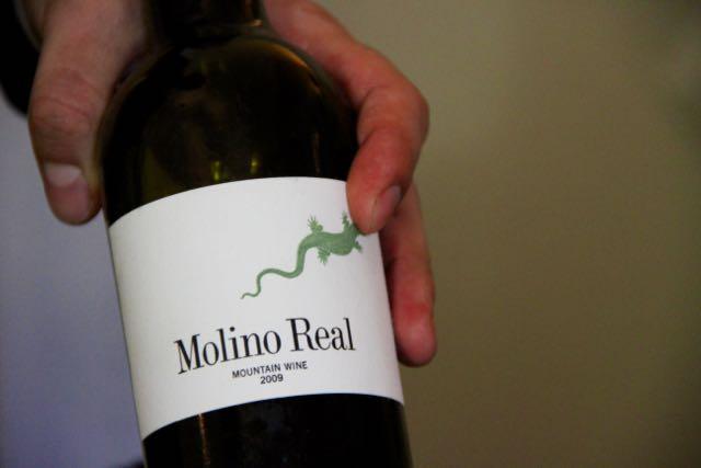 MOLINO-REAL - 1