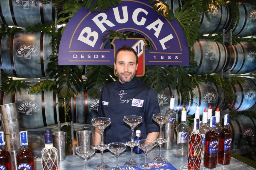 FRAN Y BRUGAL MIXOLOGY - 1