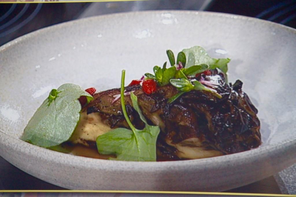 Restaurante NUR, Hong Kong - 1