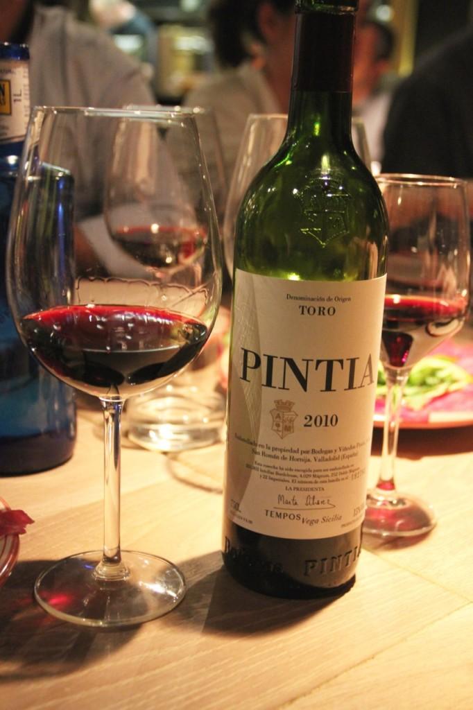 PINTIA 2010 - 1