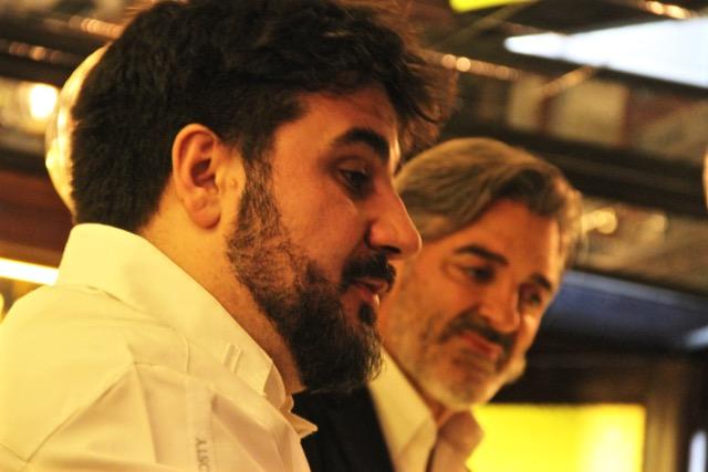 Sergio y carlos - 1