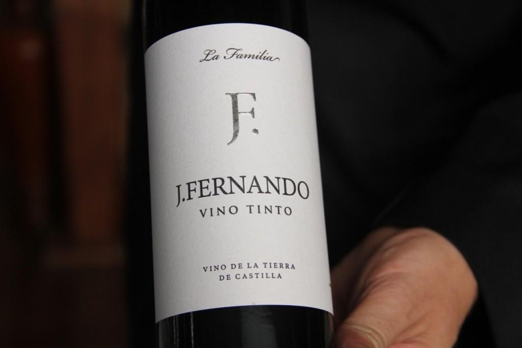 VINO JFERNANDO - 1