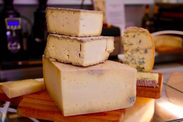 quesos cantagrulla - 1