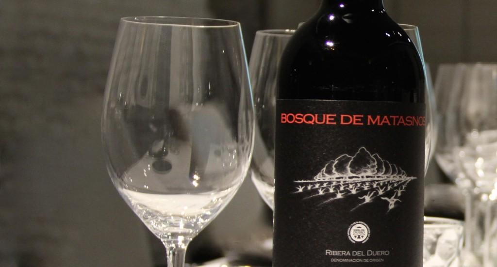 BOSQUE DE MATASNOS VINO - 1