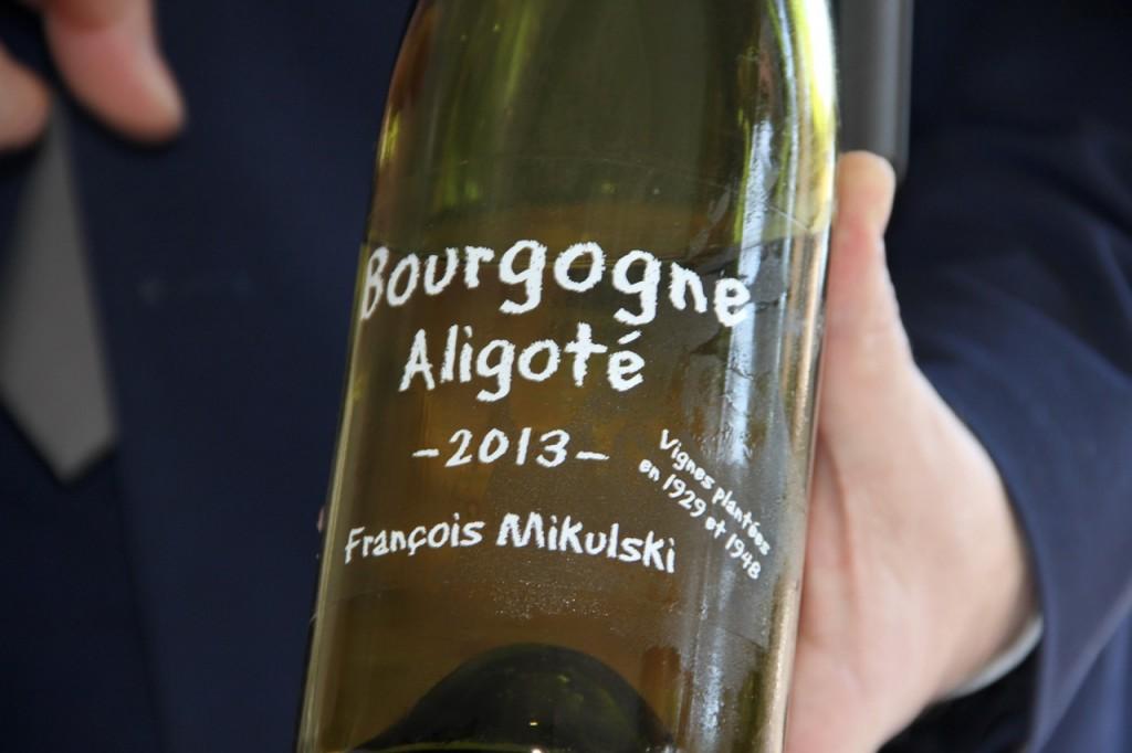 BOUGOGNE 2013 - 1
