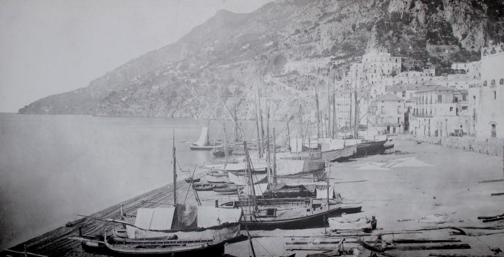 barcos COSTA AMALFI en barco JULIAN MARMOL - 1