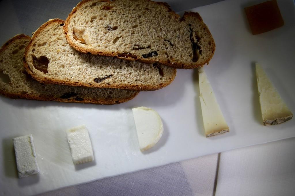 horizontal de quesería Molí de Ger - 1