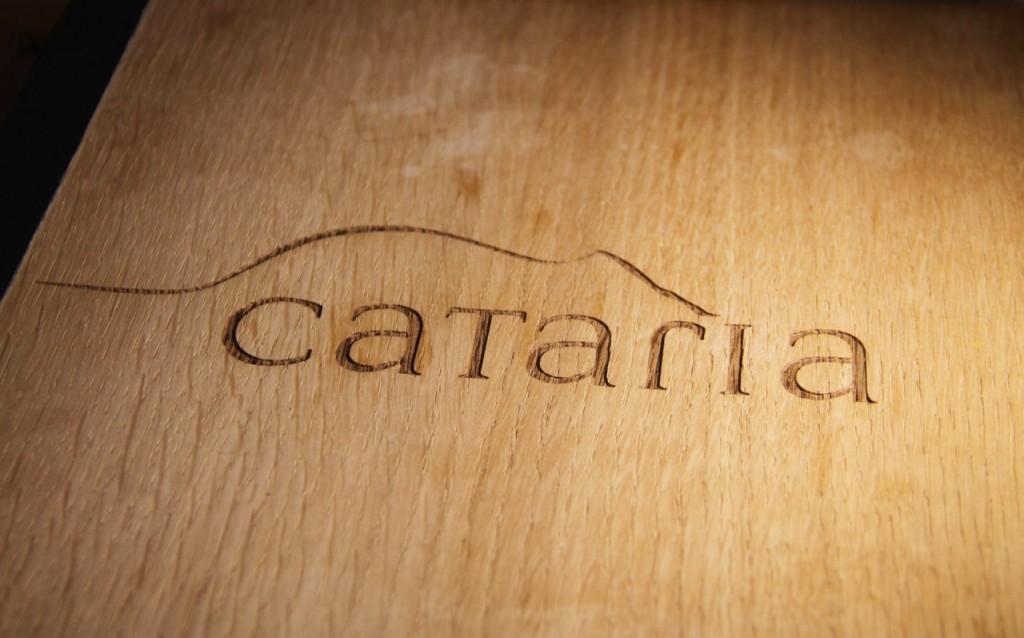 CATARIA CARTA - 1
