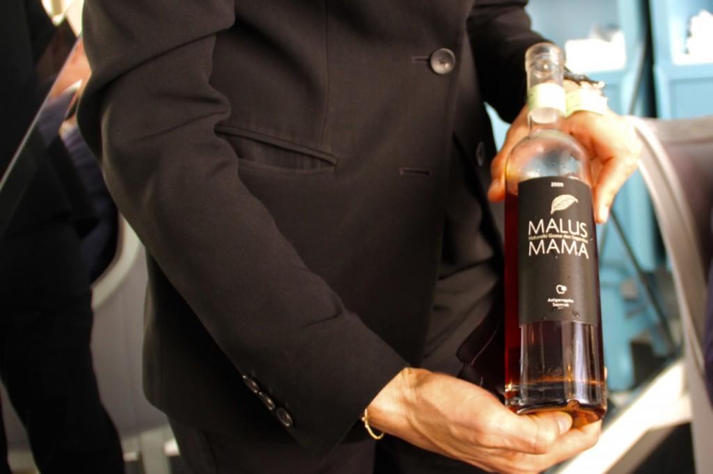 MALUS MAMA - 1