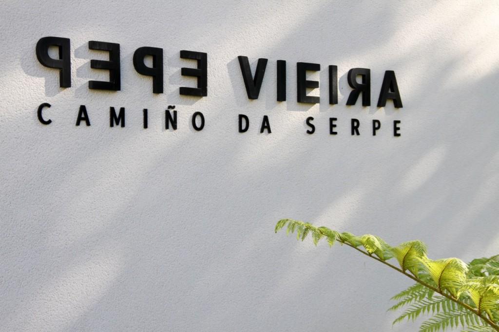 PEPE VIEIRA RESTAURANTE - 1