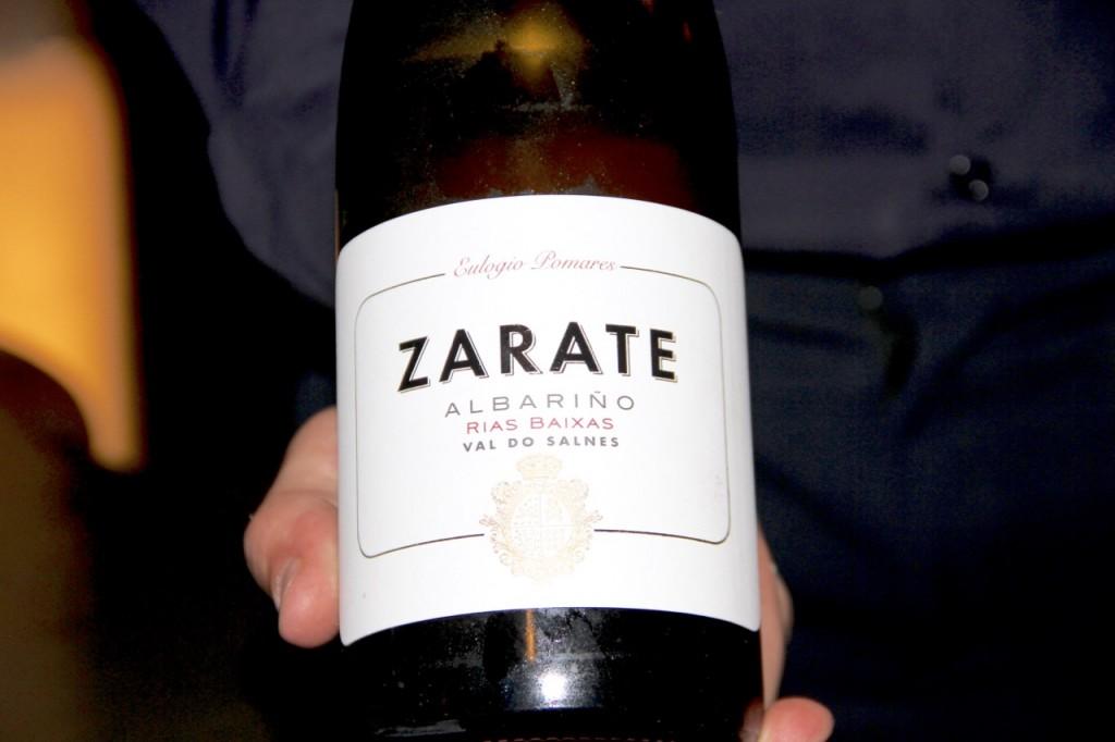 ZARATE - 1