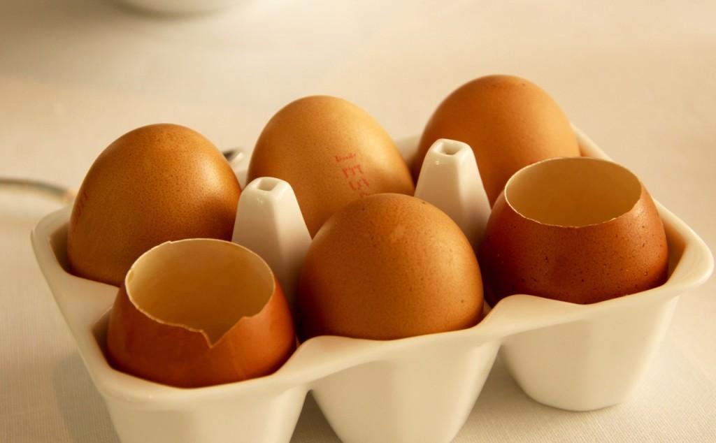 huevos - 1