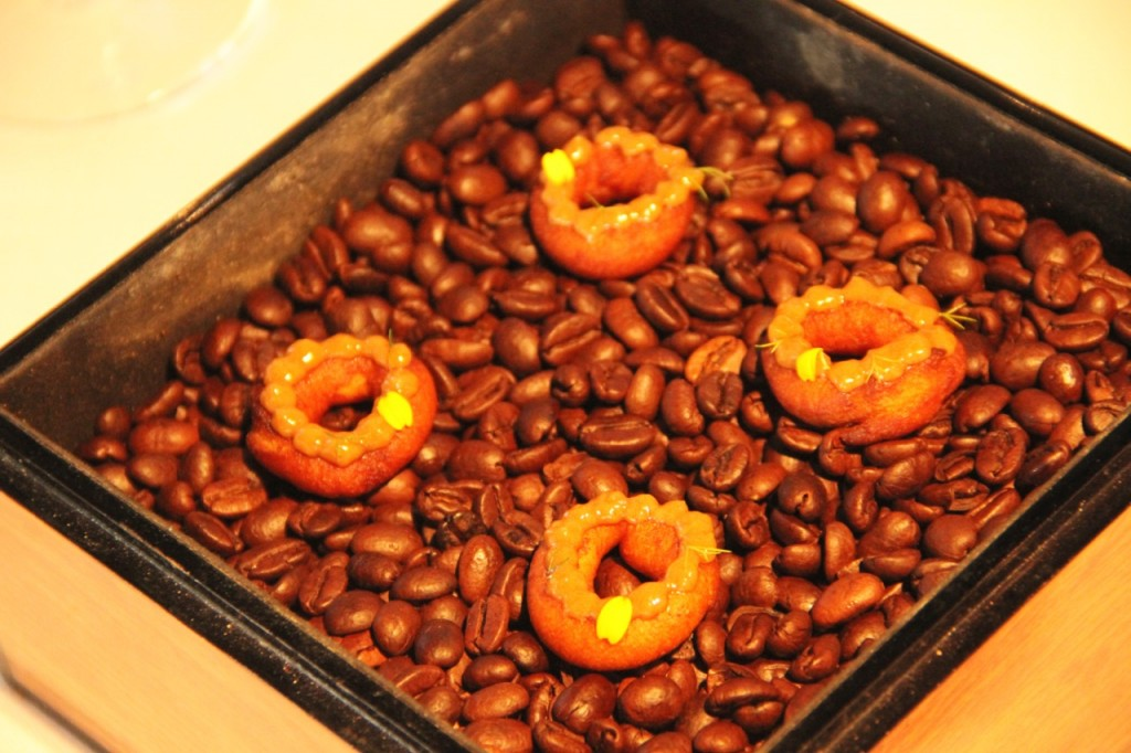rosquillas de anis - 1