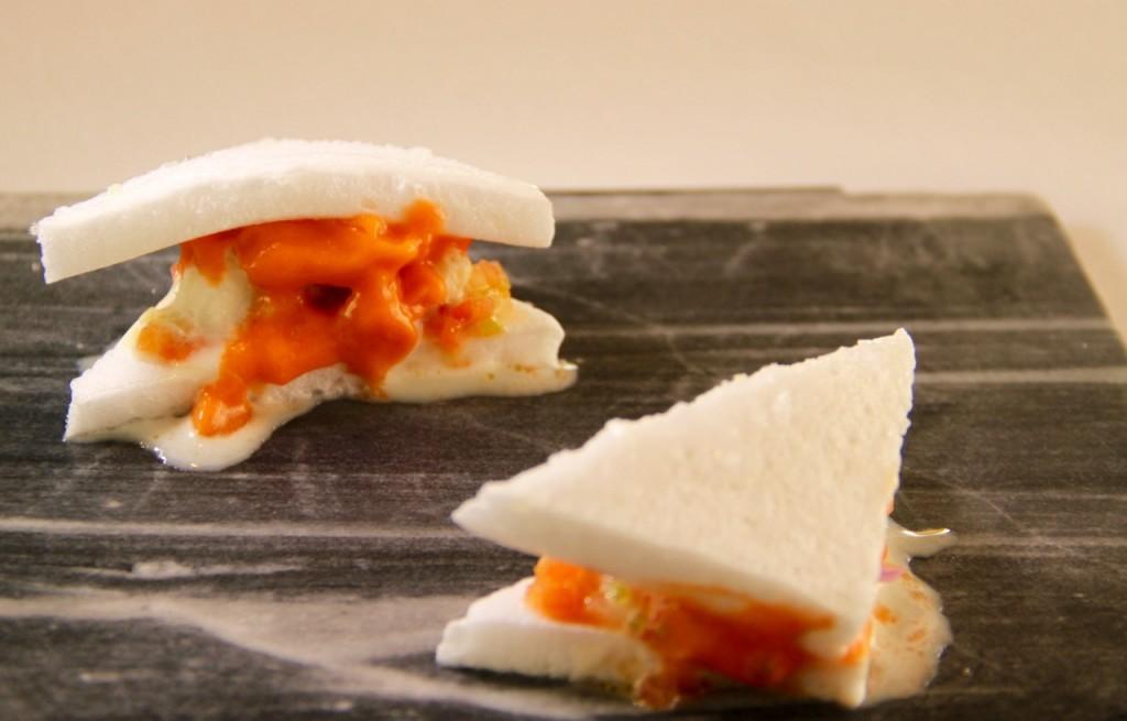 sanwich tomate - 1